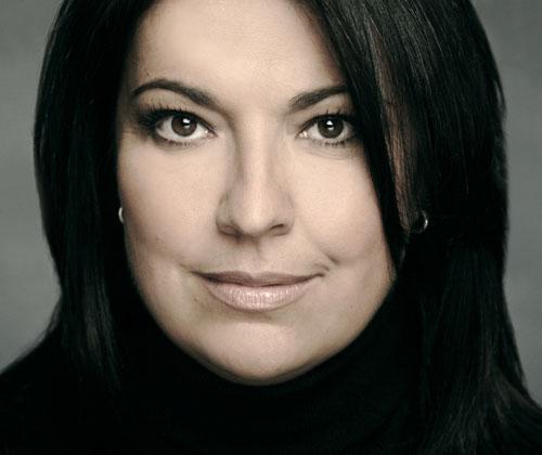 Renata Lamanda Masterclass di canto lirico