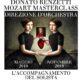 Mozart Masterclass Donato Renzetti - Variazione con ammissione cantanti lirici