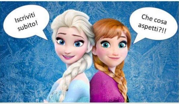 Laboratorio Disney di canto, danza e recitazione