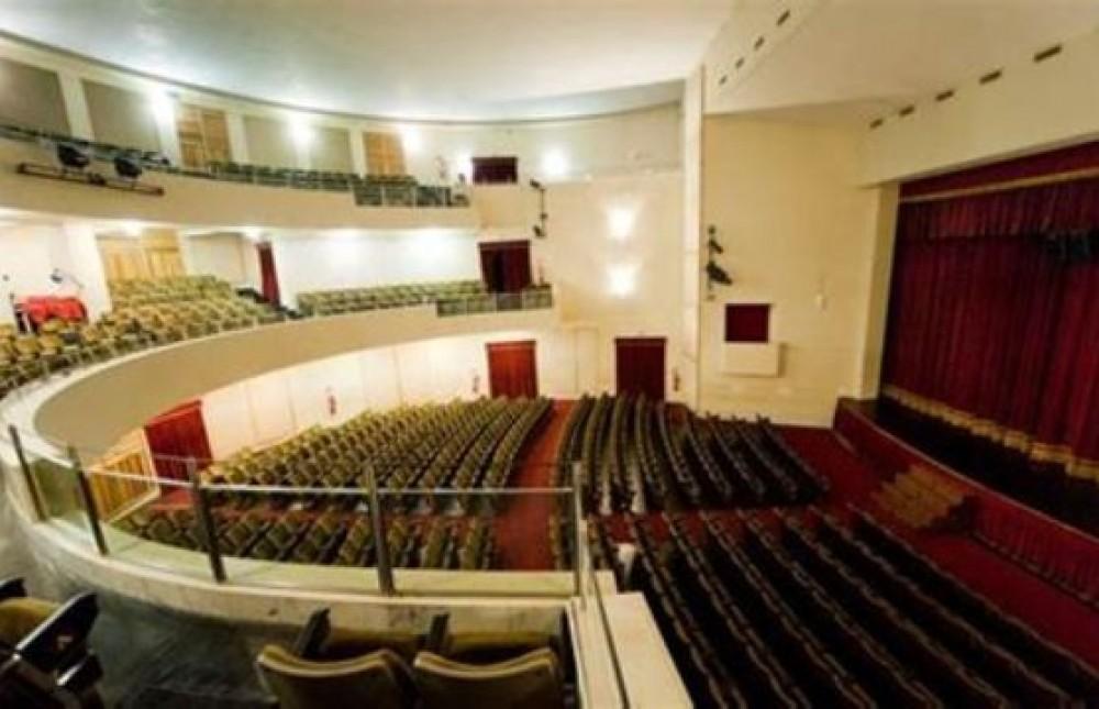 I Concerti di Ariadimusica al Teatro Italia di Roma